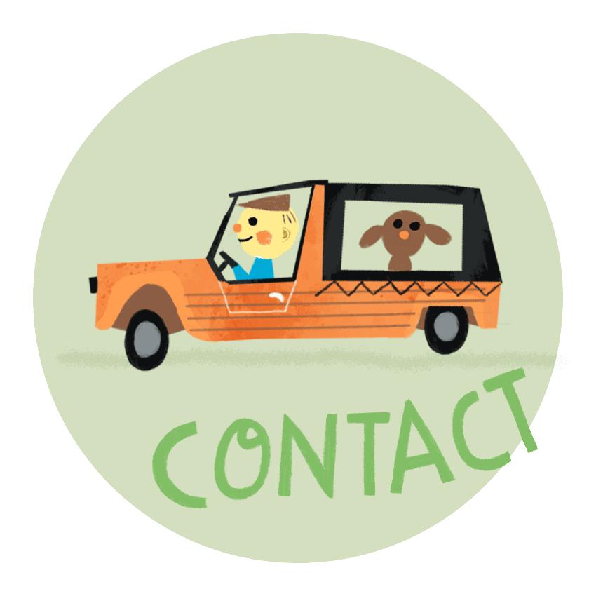 Sección Contacto